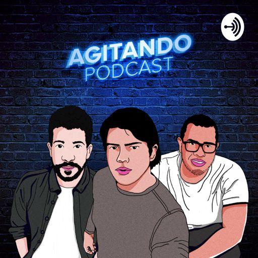 Cover art for podcast Agitando
