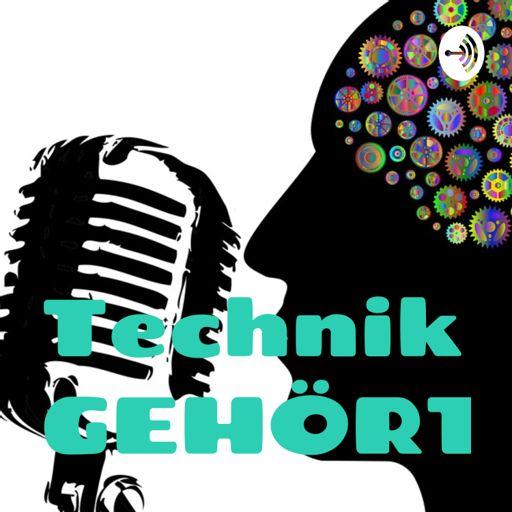 Cover art for podcast Technik GEHÖRT
