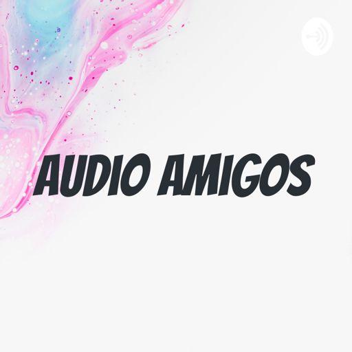 Cover art for podcast Audio Amigos