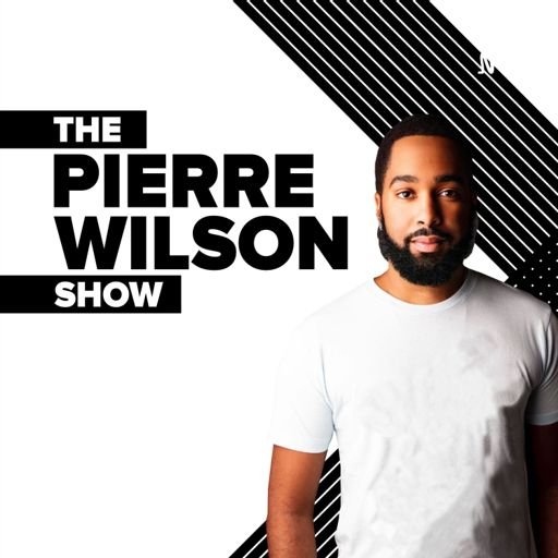 Cover art for podcast The Pierre Wilson Show