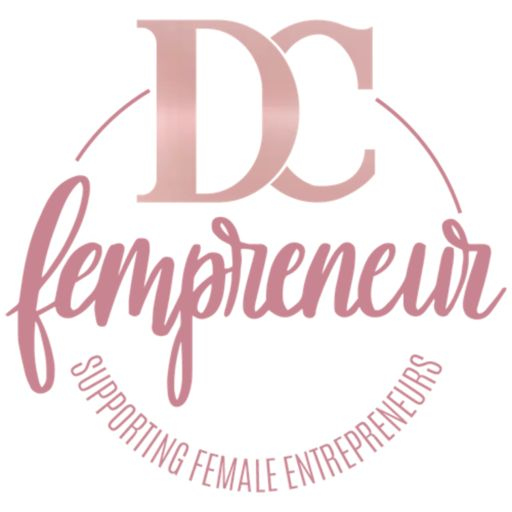 Cover art for podcast DCfempreneur Podcast