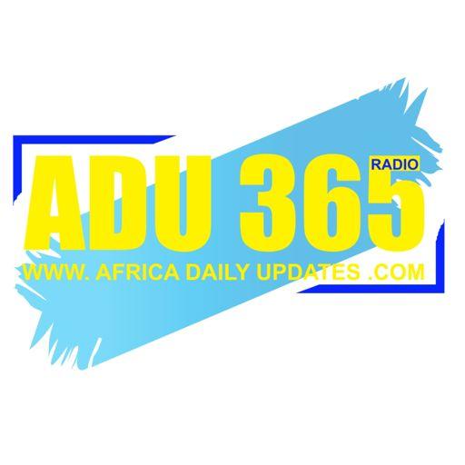 Cover art for podcast ADU 365