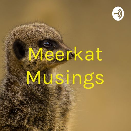 Cover art for podcast Meerkat Musings