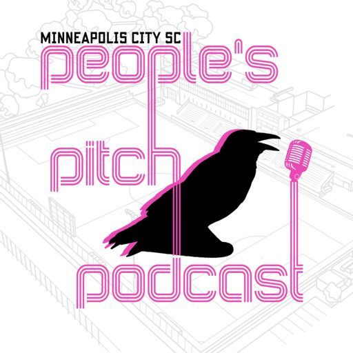 Cover art for podcast The People's Pitch