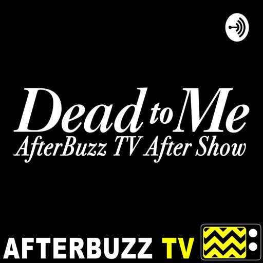 Cover art for podcast The Dead To Me Podcast