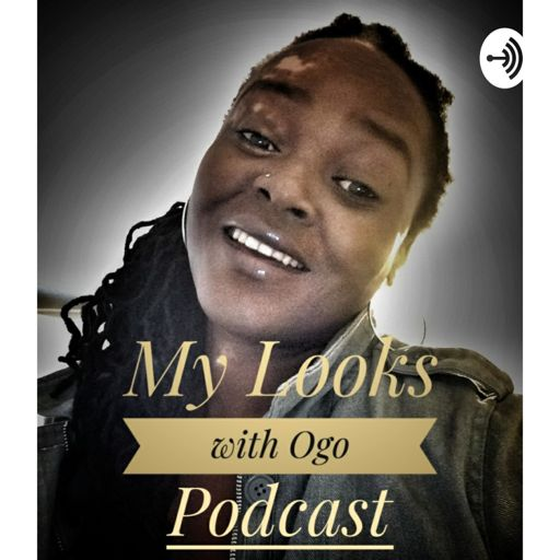 Cover art for podcast My Looks with Ogo