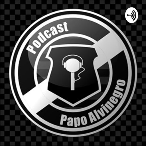 Cover art for podcast Podcast Papo Alvinegro