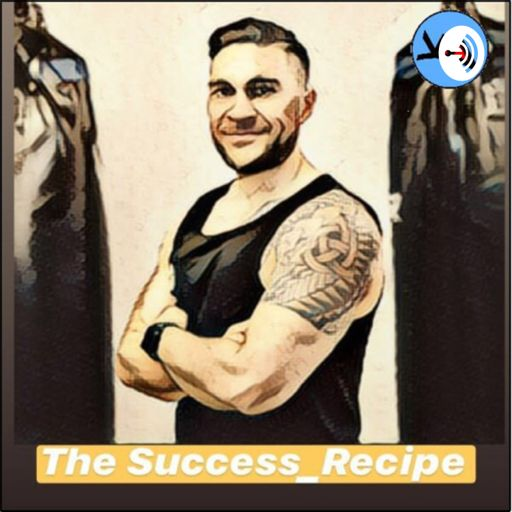 Cover art for podcast The success recipe