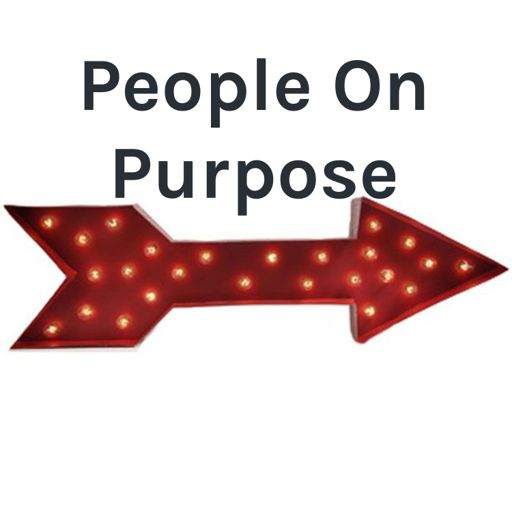 Cover art for podcast People On Purpose