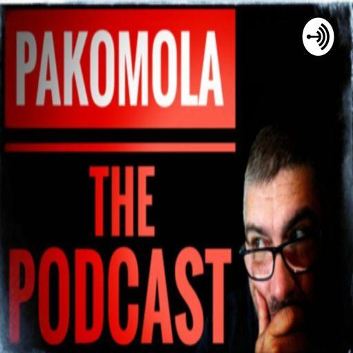 Cover art for podcast Pakomola Podcast