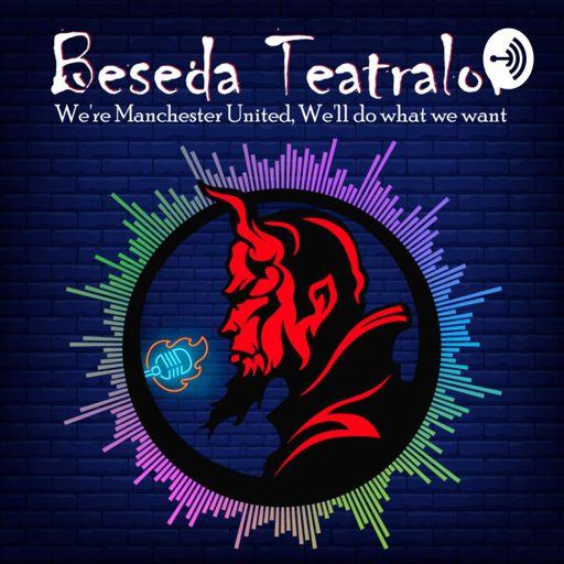 Cover art for podcast Beseda Teatralov | Беседа Театралов