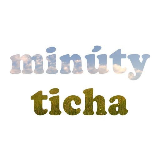 Cover art for podcast Minúty ticha