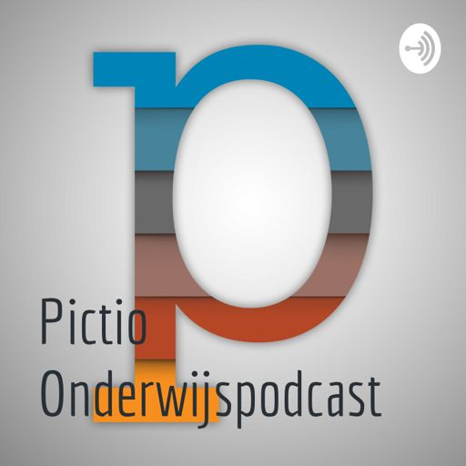 Cover art for podcast Pictio Onderwijspodcast