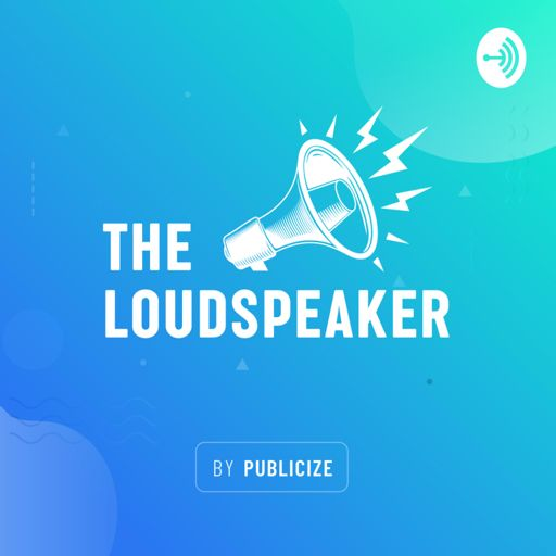 Cover art for podcast The Loudspeaker