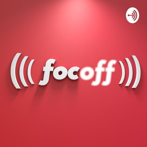 Cover art for podcast ((( Focoff )))