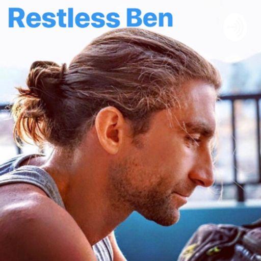 Cover art for podcast Restless Ben