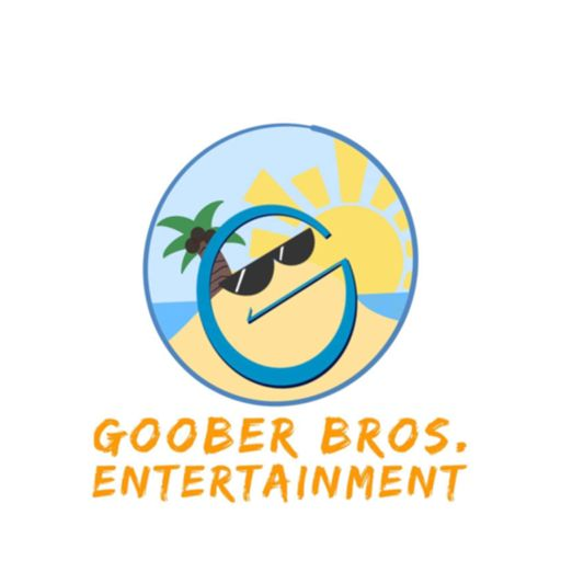 Cover art for podcast Goober Brothers Entertainment