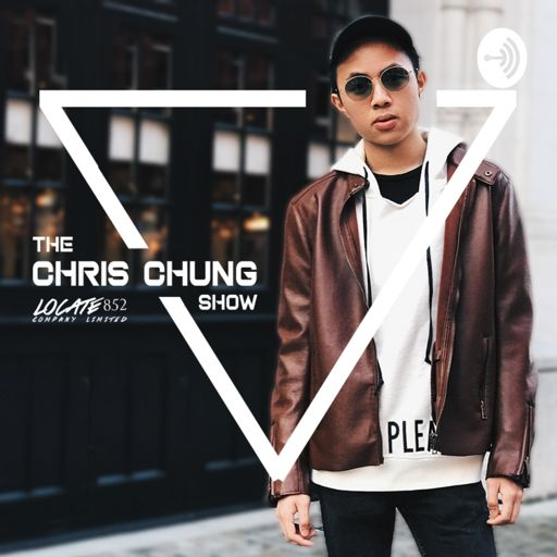 Cover art for podcast The Chris Chung Show