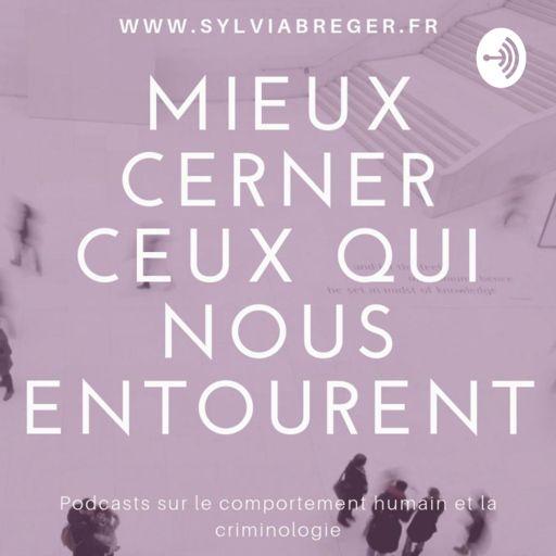 Cover art for podcast Sylvia Bréger