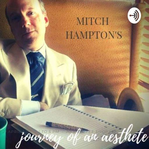 Cover art for podcast Journey of an Aesthete Podcast https://www.jouneyofanaesthetepodcast.com/