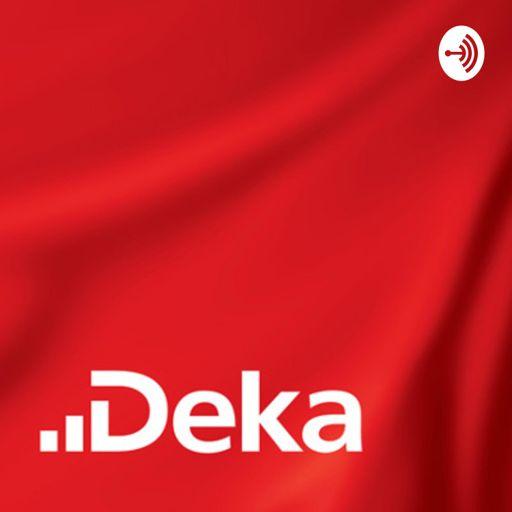 Cover art for podcast Deka-Podcast