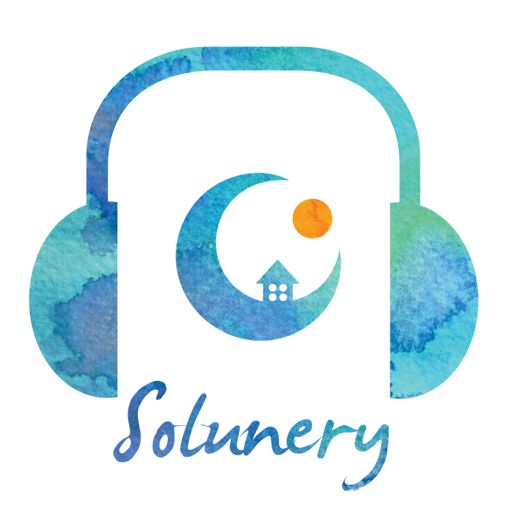 Cover art for podcast Solunery
