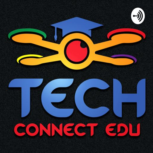 Cover art for podcast Tech Connect EDU