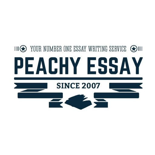 Cover art for podcast Peachy Essay; Your Number One Essay Writing Service