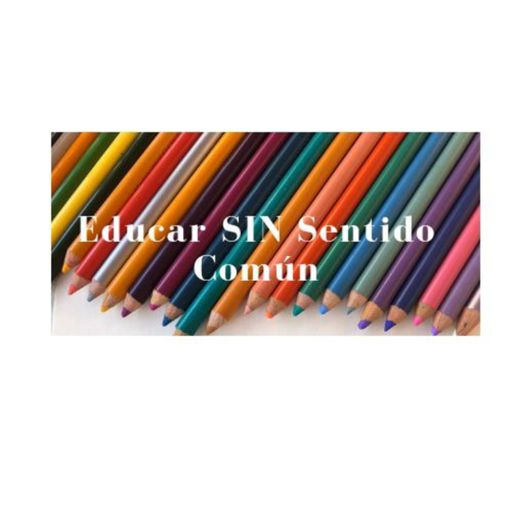 Cover art for podcast Educar SIN Sentido Común Elisa Vaca Psicóloga