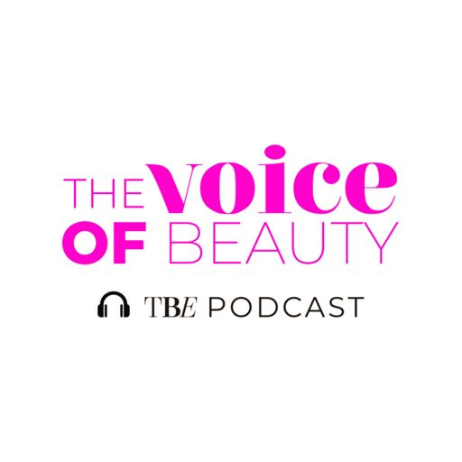 Cover art for podcast The Voice of Beauty