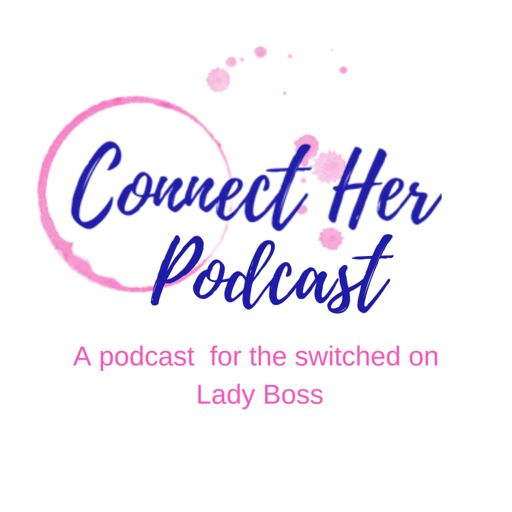 Cover art for podcast Connect Her with Lee Cummins