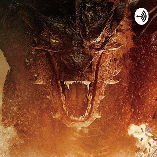 Cover art for podcast Golden Dragon Radio