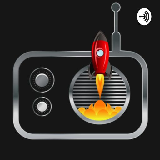 Cover art for podcast Launch Radio