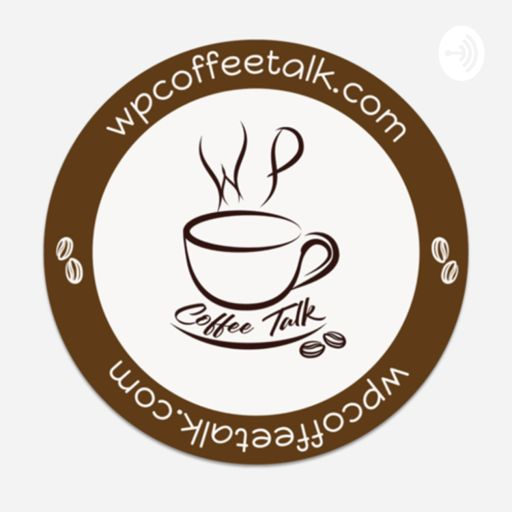 Cover art for podcast WPCoffeeTalk