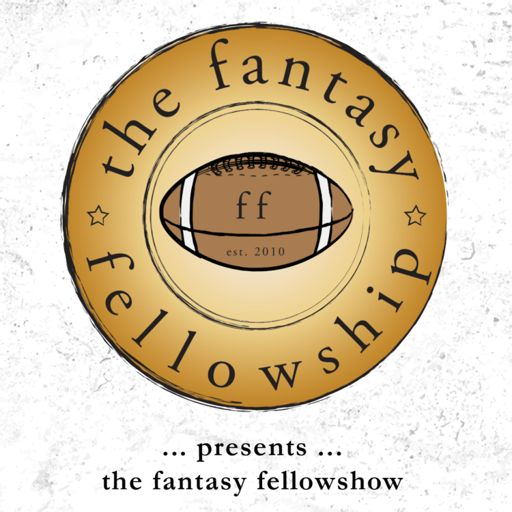 Cover art for podcast The Fantasy Fellowshow