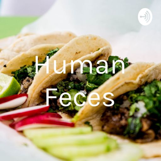 Cover art for podcast Human Feces