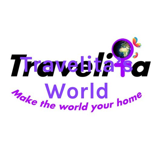 Cover art for podcast Travelita's World