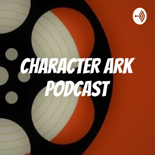Cover art for podcast Character Ark Podcast