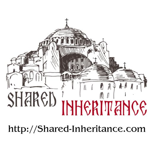 Cover art for podcast Shared Inheritance Project