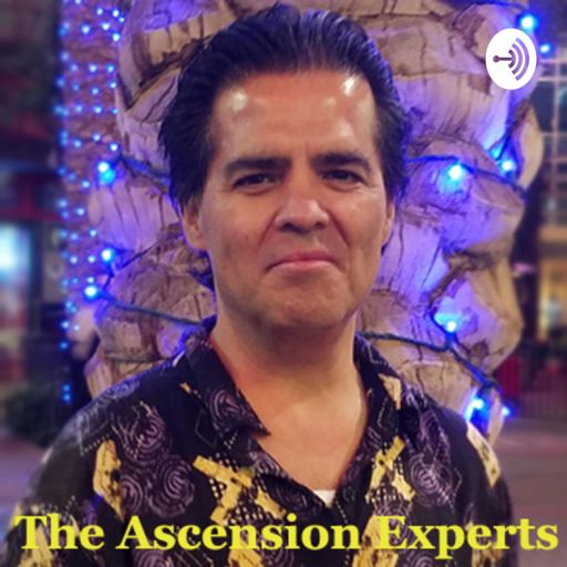 Cover art for podcast The Ascension Experts
