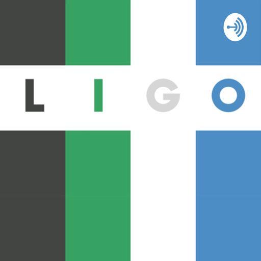 Cover art for podcast Ligo