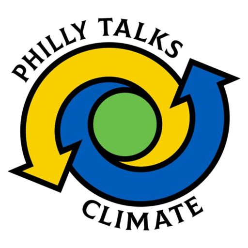 Cover art for podcast Philly Talks Climate