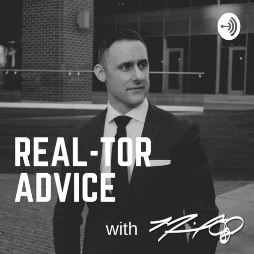 Cover art for podcast REAL-tor Advice with Mike Opyd