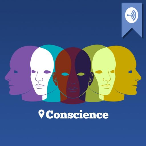 Cover art for podcast Conscience en action