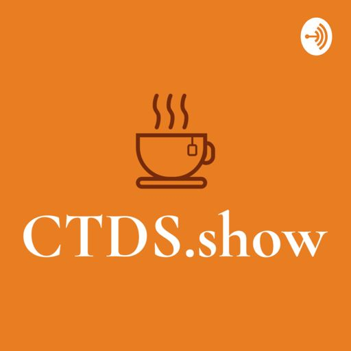 Cover art for podcast Chai Time Data Science