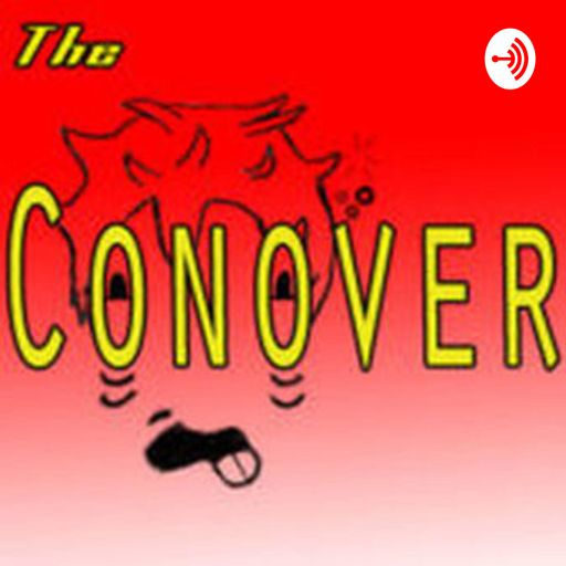 Cover art for podcast The Conover