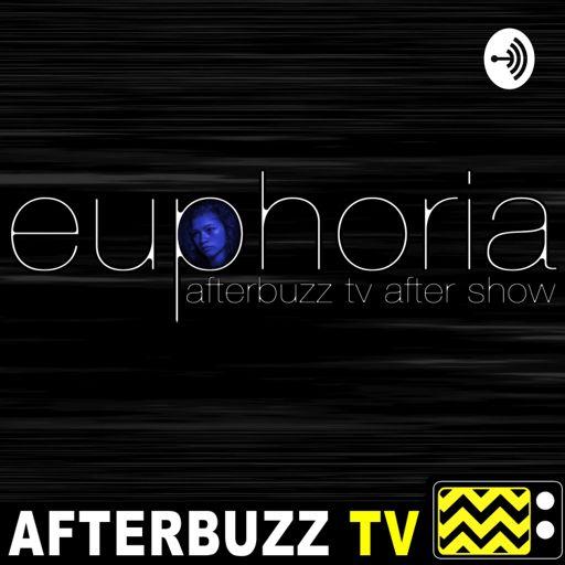 Cover art for podcast The Euphoria Podcast