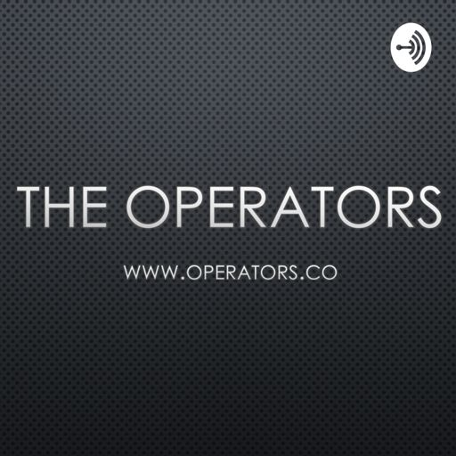 Cover art for podcast The Operators