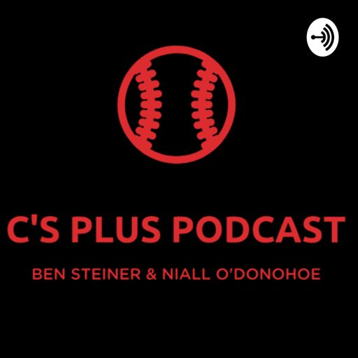 Cover art for podcast C's Plus Podcast