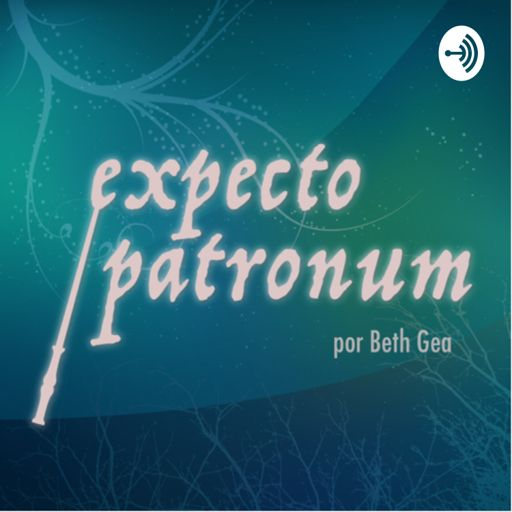 Cover art for podcast Expecto Patronum! Harry Potter & Coaching
